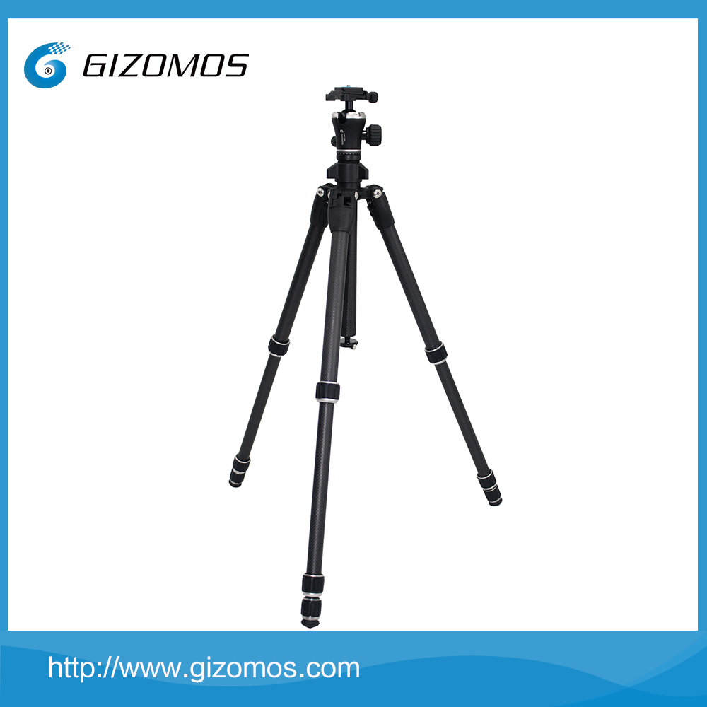 Portable travel 15KG bear mefoto dslr monopod stand camera tripod for slr professional video trip