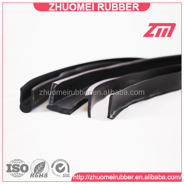 L Shape Angle Rubber Extrusion Seal Strips Buy Angle