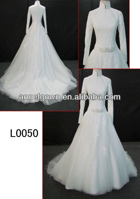 Buy Cheap China beaded wedding dresses with sleeve Products, Find ...