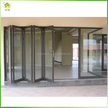 Commercial Used Door For Restaurant Soundproof Double