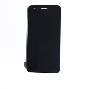 cheapest new lcd touch screen digitizer for lg k4 2017 x230 lcd screen replacement black color
