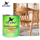 Epoxy resin and hardener for wood table topcoat dry lacquer wood door deco paint for wood