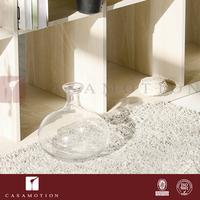 Casamotion Art Glass European Small 20CM Tall Bud Vase