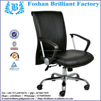 chair seat cover fabric cheap stackable chair net back office chair BF-8106C-2