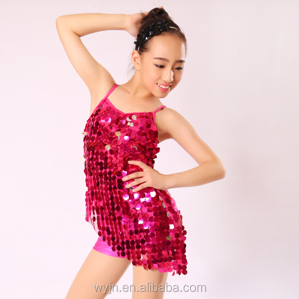 1516f5042 2015new Hot Sale--girls  Dance Costumes-for Adults And Children-cute ...