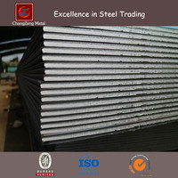 Good price with good quality for perforated steel plate
