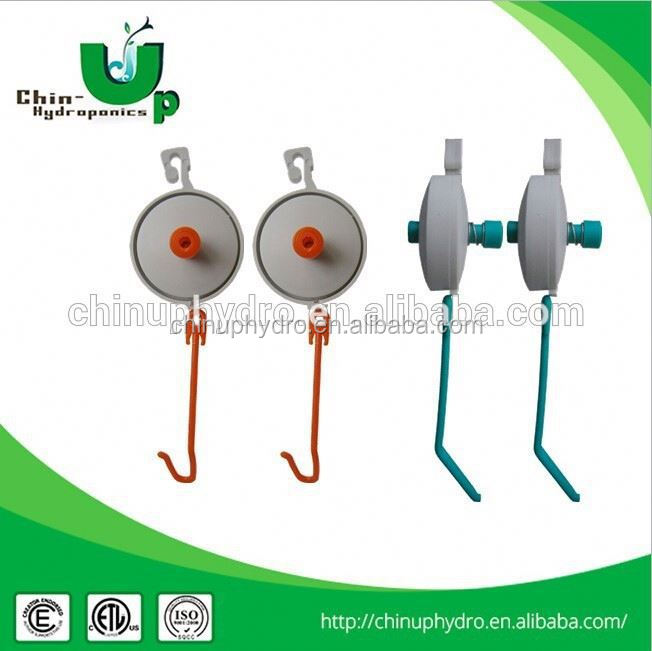 top level hydroponic adjustable plant yoyo/ adjustable plant yoyo/ plant hanger yoyo