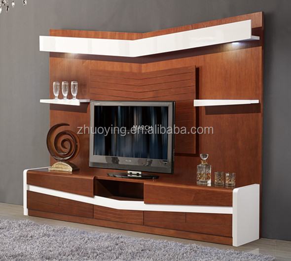Tv möbel modern led  Modern Led Tv Stand,Wooden Tv Racks Designs - Buy Led Tv Rack ...