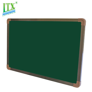 C25# magnetic pin boards for wholesale /big size teaching board /classroom chalk board