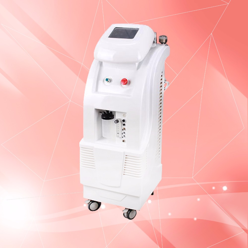 oxygen machine price