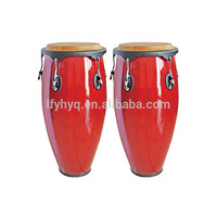 Chinese products wholesale popular congas and bongos