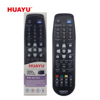 SYSTO HAUYU RM-827DC USE FOR DAEWOO TV REMOTE CONTROL