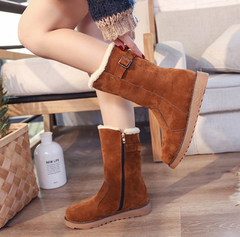 latest style enjoy cheap price 2019 authentic Wholesale Women Winter Snow Boots 2018 Winter Boots For Women - Buy Woman  Winter Boots Fashion,Winter Boots For Women,Boots For Women Product on ...