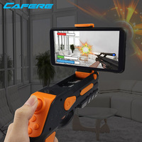 2018 Virtual Reality Online Best Gifts Promotional 3d Ar Games Gun Toys For Adult And Kids