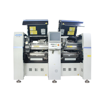 SMT Full Automatic High Speed pick and place machine  JUKI Chip Mounter  FX-3RL