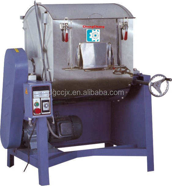 Commercial Plastic Granules Color Mixer Machine Set For Raw Materials