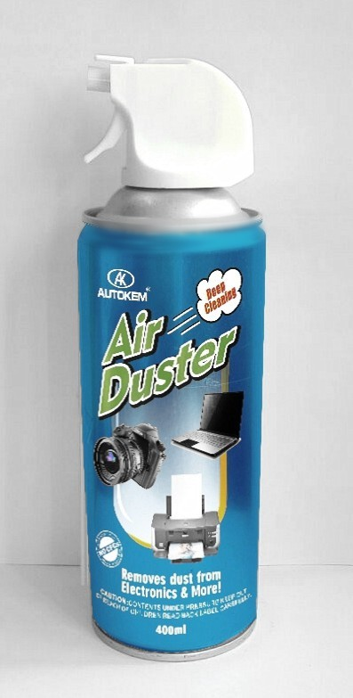 non flammable electronics industry air duster aerosol electric air gas duster spray for pc. Black Bedroom Furniture Sets. Home Design Ideas