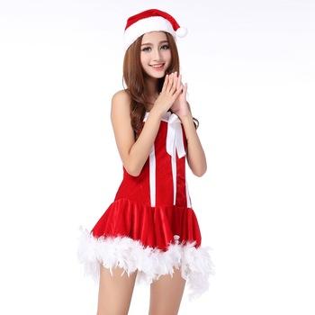 xxx-santa-girls