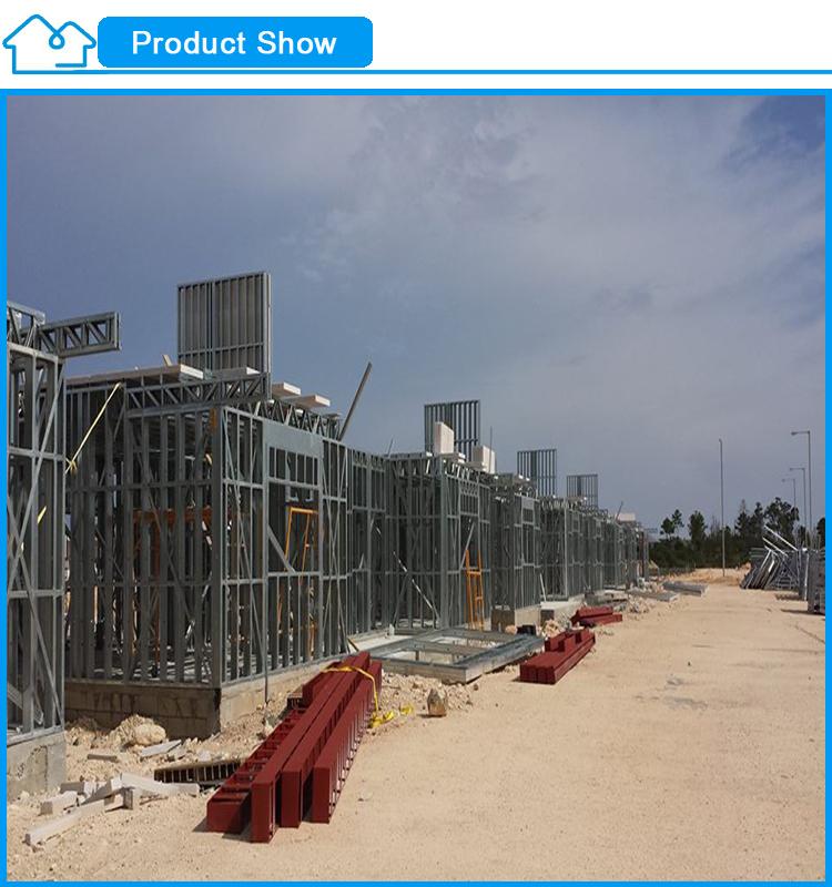 Pre-engineering Zwei- Etagen Lange- Spannweite China Vorgefertigt ...