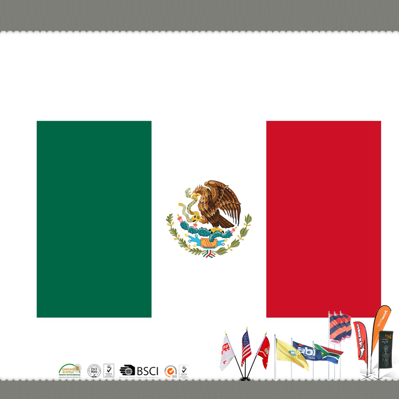 mexican flag, mexican flag suppliers and manufacturers at alibaba