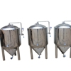 Large commercial beer brewery equipment for USA market