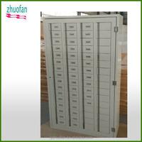 steel mailbox inbox mail carton post office box