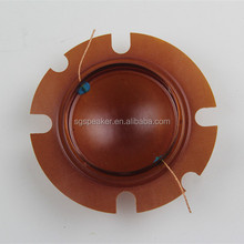 DP-516 Voice coil 51.6mm phenolic diaphragm for siren speaker and tweeter