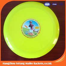 Customized Made Plastic Dog Play Ultimate Frisbee Discs For Sale