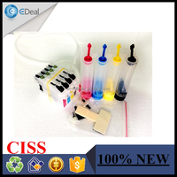 Ink tank for brother mfc j3520 ciss ink system