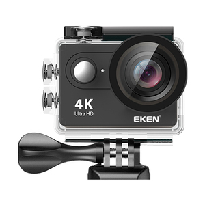 Original 4 K camera waterproof ultra hd camcorder real 4k 25fps action camera EKEN H9R H9