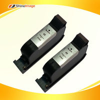 Refillable inkjet ink cartridges 45 for hp printer