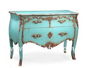 Franc s mobili rio barroco outros m veis de estilo antigo for Mobiliario italiano
