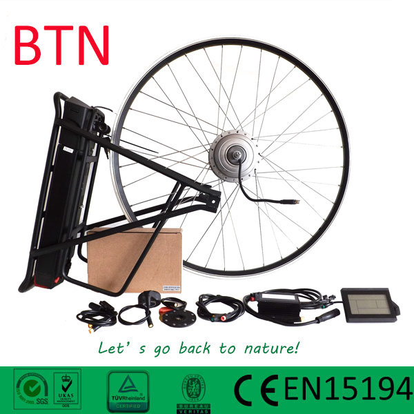 36V 48V 250W 500W Brushless Electric Bicycle Kit Hub Motor For Ebike