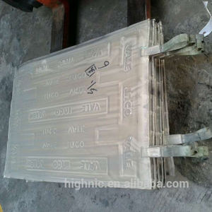 electrolytic inco nickel anode for plating Vale Inco Electrolytic Nickel