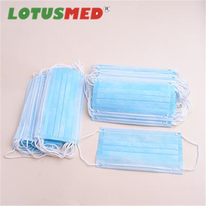 Disposable bird flu face mask with price