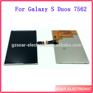 For Samsung Galaxy S Duos 7562 lcd replacement , touch screen digitizer For Samsung Galaxy S Duos 7562