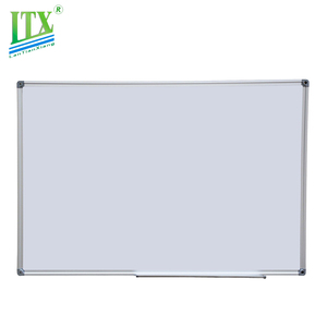 New design classroom writing white board standard size magnetic whiteboard