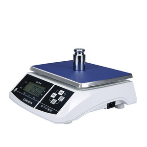 electronic digital weight computing weighing scale
