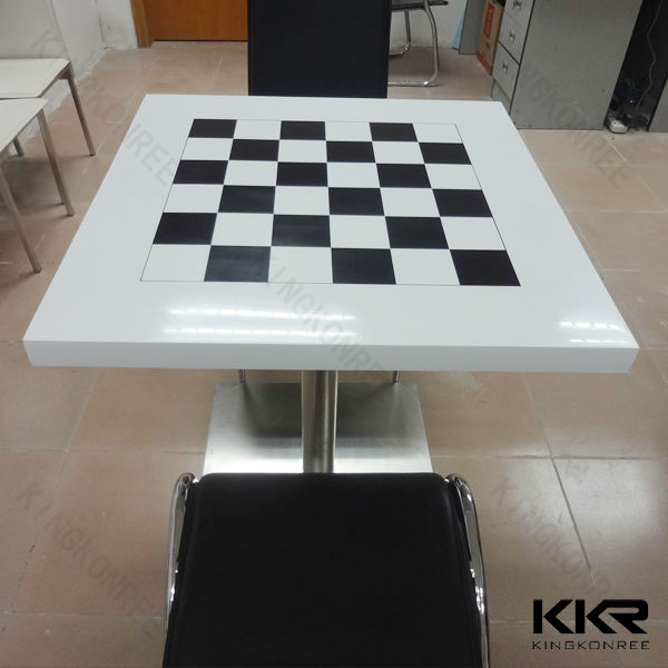 Modern Chess Table china marble chess table, china marble chess table manufacturers