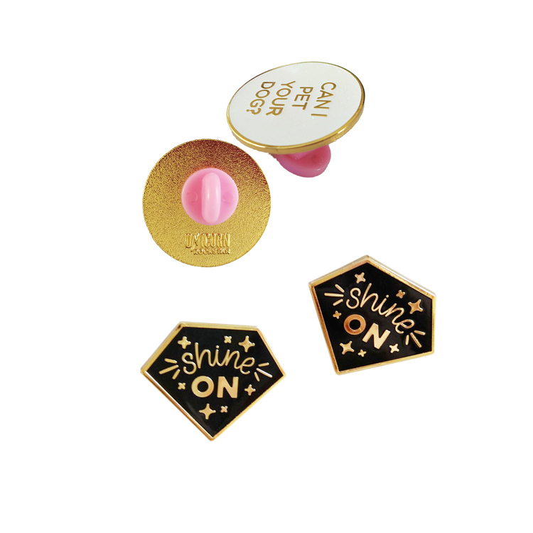 Metal. New VEGGIE To The Core Pin Badge