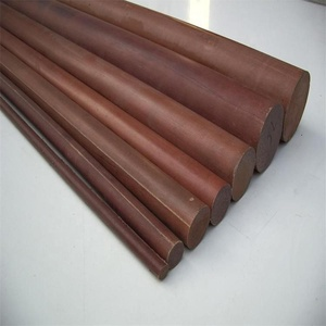 Low price phenolic paper tube phenolic resin sheet / tube / rod