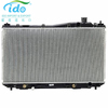 Auto aluminium radiator for Honda civic 01-05 19010-PLC-J51