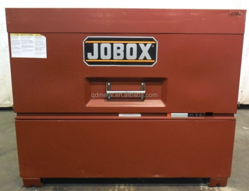 Job Box Us General Tool Box Locks Steel Glide Tool Boxes