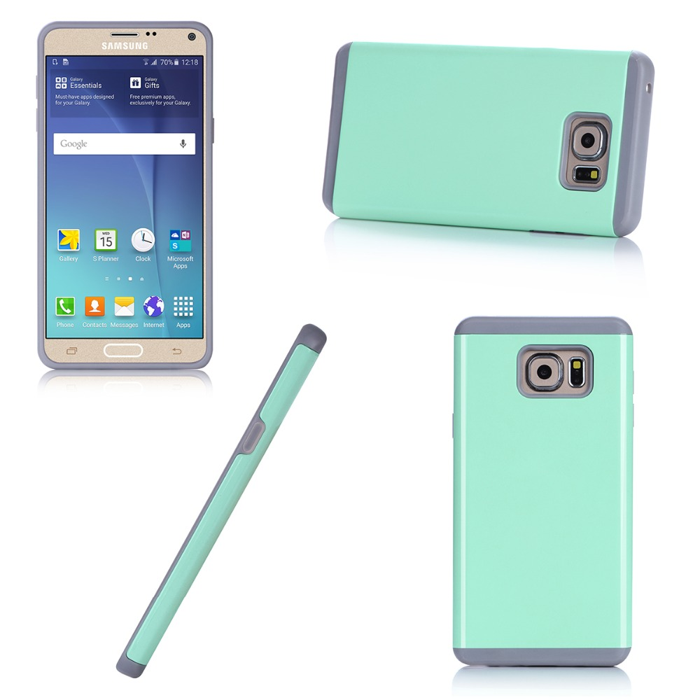 Amazon Wholesale Products Soft TPU Mobile Phone Case For Samsung Note 5