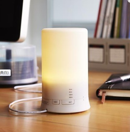 high quality top selling Ultrasonic Air Humidifier/Purifier Aroma Diffuser/car air ionizer