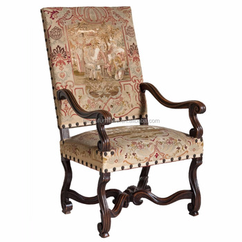 Lc145 Louis Xv Style Chair