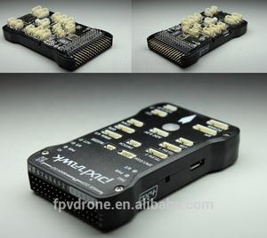 Pixracer Case