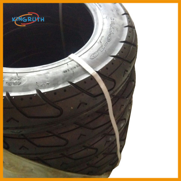 good quality Chinese scooter tyre 3.50-10