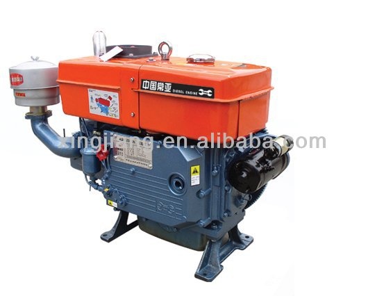 Machinery engines supplier
