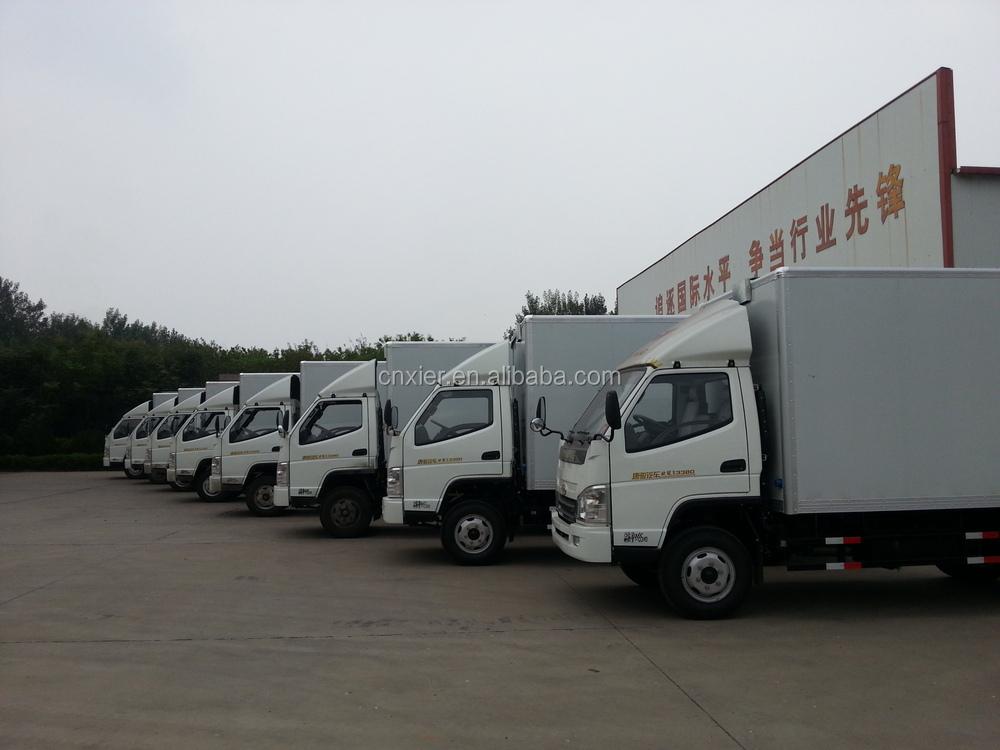 recessed door lock dry cargo box truck van/cargo truck body/cargo van body & Recessed Door Lock Dry Cargo Box Truck Van/cargo Truck Body/cargo ... Aboutintivar.Com